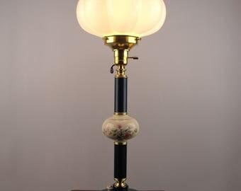 Renaissance Lamp, Table Lamps, J Garloff Design, Artisan Lamps, Interior Design, Home Decor, Lighting, Hot Air Balloon