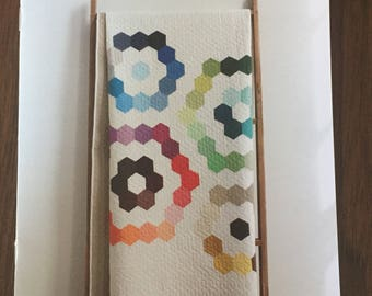 Mae's Bouquet, Quilt Pattern by Denyse Schmidt Quilts