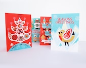 Wholesale Christmas Cards...