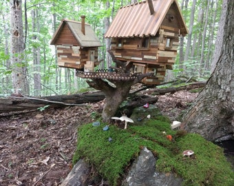 Queen of the trail house - Local Pickup ONLY