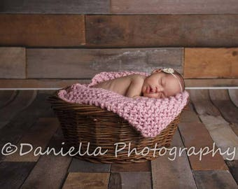 Chunky Baby Layer,Photo Prop,Bump Blanket,Photography Prop,Newborn Prop,Newborn Pictures,Baby Blanket