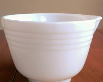 Pyrex mixing bowl for Hamilton Beach mixer