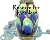 Reserve for Metalcat