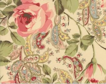 Roses & Chocolate II, Ivory 33270 11, a Moda Classic