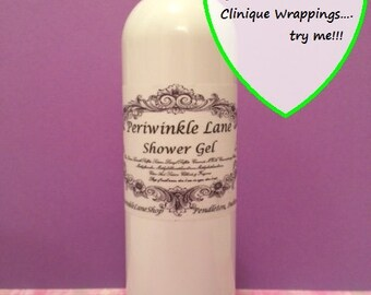 Clinique Wrappings type Shower gel / Body Wash / Bubble bath