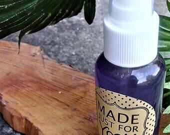 lilac body spray, health and beauty, fragrance, body spray, mist