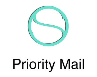USPS Priority mail-US ONLY