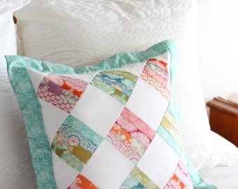 Allsorts Pillow PDF Sewing Pattern