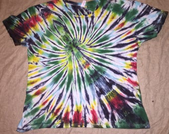 2535 Womens XL Anvil Fitted Ring-spun Cotton Tee