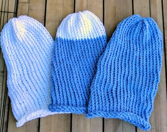 Super Slouchy Knit Beanie