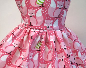 Sweater Weather, Sleeveless Dress for your 18 Inch Doll D