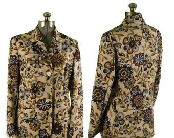 ON SALE Vintage Dolce and Gabbana Blazer