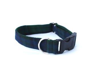 Blackwatch Dog Collar