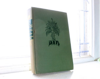 Vintage Poetry Book Favorite Poems of Henry Wadsworth Longfellow 1947