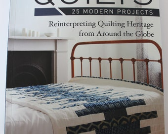 World of Quilts: 25 Modern Projects by Cassandra Ellis, quilt book, quilt project book, quilt pattern book, sewing book