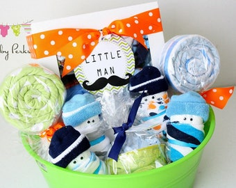 Baby Gift , Baby Gift Basket , Baby Shower , Baby Gift Ideas , Baby Shower