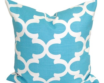 BEACH DECOR PILLOW Sale.14x14 Inch Decorative Pillow Covers.Home Decor.Housewares.Tiles.Ocean.Beach Pillows.Ocean.Cushions.Beach House
