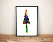 tree art illustration pri...