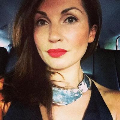 Elina Chernis