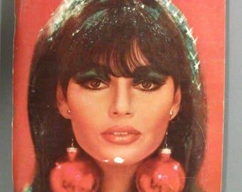 Playboy Magazine December 1966  ,  Vargas Girl