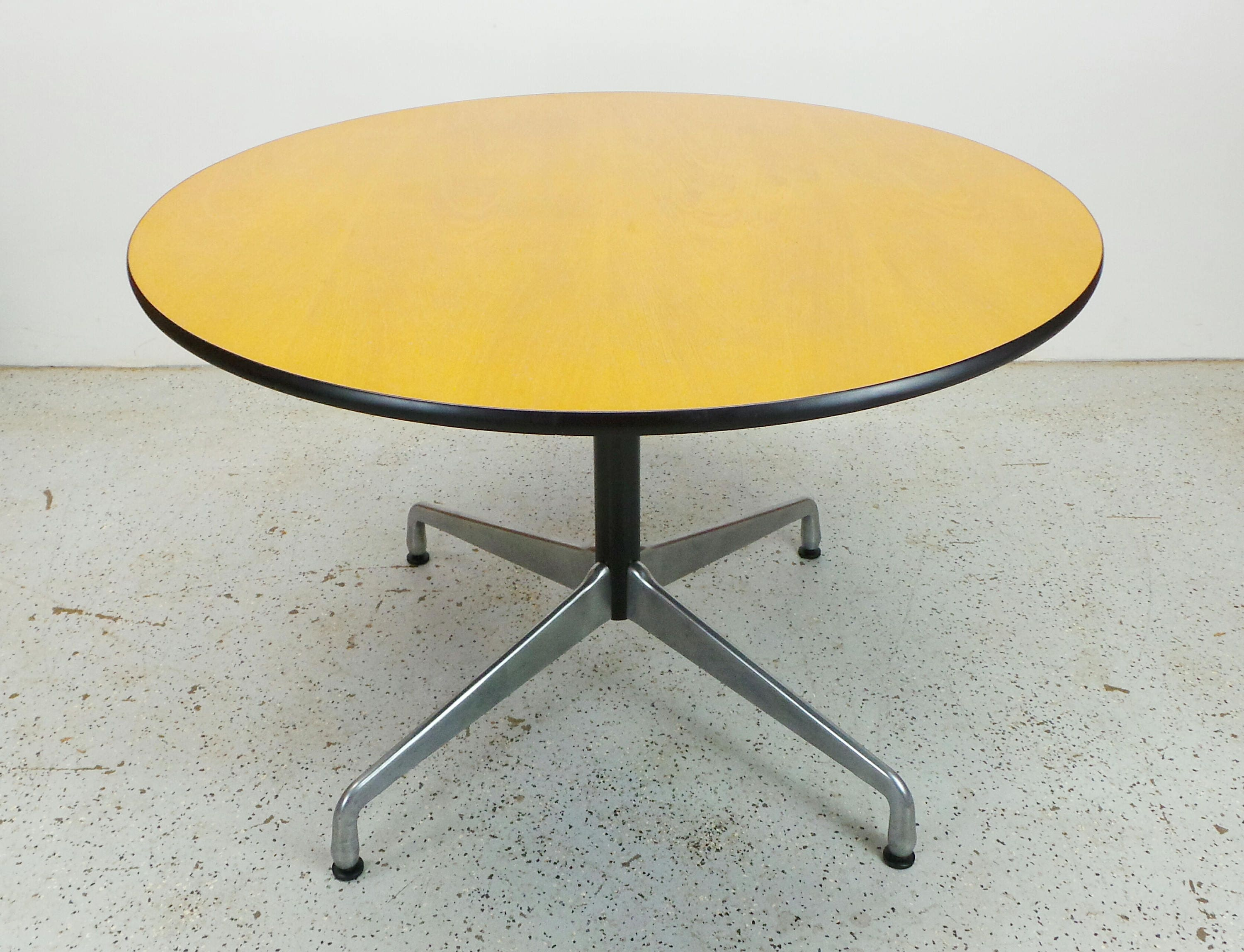 FREE SHIPPING mid century modern Herman Miller Charles Eames