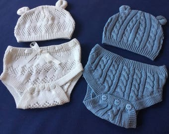 Diaper cover for newborn baby