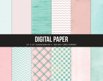 DP2 :. Digital Paper | Sweet patterns