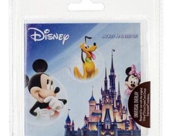 Disney Mickey and Friends, New Cricut Cartridge