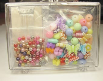 beads for jewelry (67 kit)