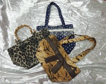 Fall/Winter Handbags