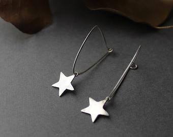 Thank my lucky stars earrings