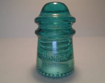 Hemingray No.9 Insulator