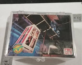 10% OFF 3 day sale Used 1991 pro set Behind the scenes  Trading Cards