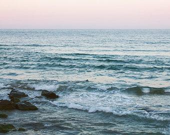 Sea sunset photo,Sea rocks coast,Sunset photo,printable photo art,printable sea photo,instant download photo,download sunset photo,sea foto