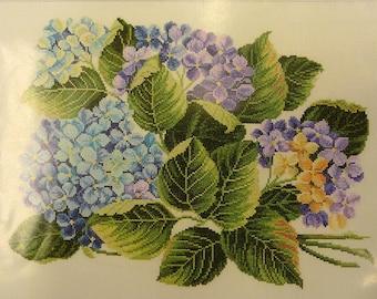 140 Eva Rosenstand hydrangea by clara waever 14-259