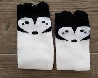 Toddler Character Socks