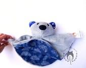 Wombat comforter