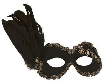 Tabitha Masquerade Mask for Women A-2625