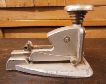 Velos Art Deco Desk Stapler - Vintage