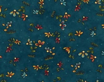 """Leanne Anderson fabric, """"Clearwater Critters"""" for Henry Glass"""