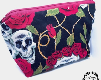 Kit Skull & roses