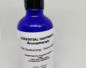Pet Deodorizing - Room Spay