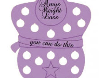 Weight loss board, pound for lbs, weight loss motivation, weight chart, personalised weight loss