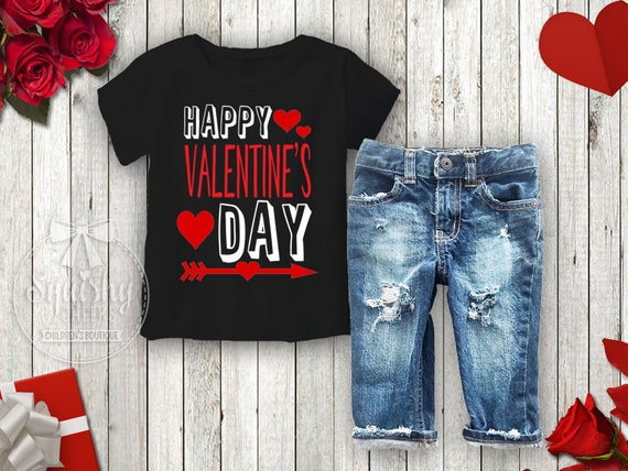 Like This Item   Baby Boy Valentines Day Outfits