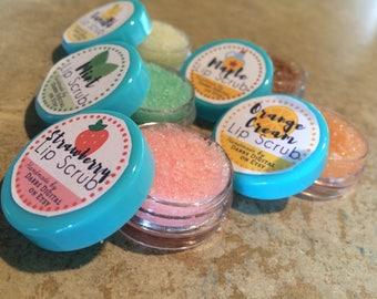 Sugar Lip Scrub 20 Pack