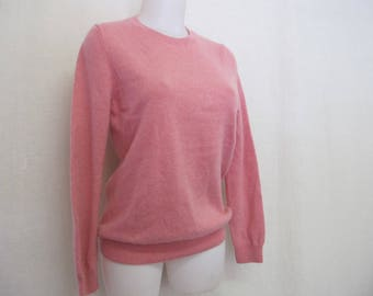 Cashmere Sweater Pink Cashmere Sweater Pin Up Sweater