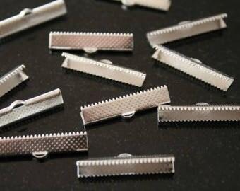 10 metal tips. (ref:0811).