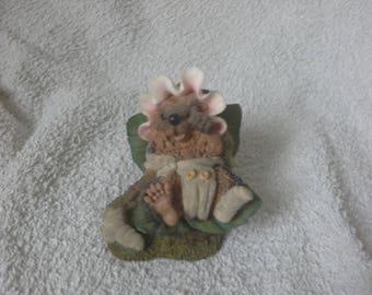 Hedgies Baby Hetty Hedgehog