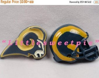 On Sale 20%off Football sport team Flat Back Resins Cabochons