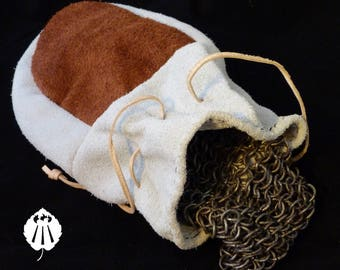 Sami Style Coffee Pouch